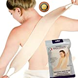 Slick- Lotion Applicator for Your Back - Easy Application of Lotions and Creams - Smooth and Even Application to Entire Back - Sunscreen Applicator for Back