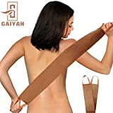 GAIYAH Lotion Applicator For Back - Self Tanner Back Applicator, Self Tanning Back Applicator, Lotion Applicator For Back Self, Work With Self Tanning Mitt For Self Tan When Apply Tanning Lotion