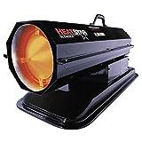 Heatstar By Enerco F170250 Forced Air Kerosene Heater HS50K, 50K