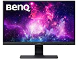 BenQ 27 Inch IPS Monitor | 1080P | Proprietary Eye-Care Tech | Ultra-Slim Bezel | Adaptive Brightness for Image Quality | Speakers | GW2780,Black