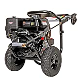 Simpson PS4240 PowerShot Gas Pressure Washer Powered by HONDA GX390, 4200 PSI at 4.0 GPM, (49 State)