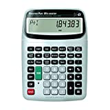 Calculated Industries 43430 Qualifier Plus IIIfx Desktop PRO Real Estate Mortgage Finance Calculator   Clearly-Labeled Keys   Buyer Pre-Qualifying   Payments, Amortizations, ARMs, Combos, FHA/VA, More