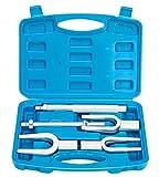 8MILELAKE 5pc Fork Type Ball Joint Separator