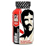 VINTAGE BURN – The First Muscle-Preserving Fat Burner - Premium Thermogenic Weight Loss Supplement & Appetite Suppressant - Metabolism & Energy Booster, for Men & Women - 120 Natural Veggie Diet Pills