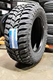 Road One Cavalry M/T Mud Tire RL1199 33 12.50 18 33x12.50R18, E Load Rated