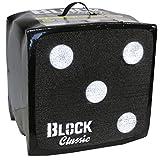 Field Logic Block Classic 18 Archery Target, Black
