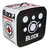 Block Invasion 18 -  4 Sided Archery Target - TOP SELLER