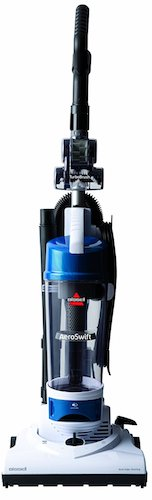 7. Bissell Aeroswift Compact Bagless Upright Vacuum, 1009