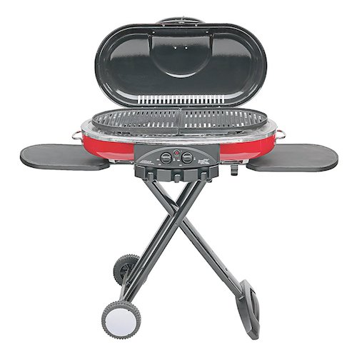 2: Coleman Road Trip Propane Portable Grill LXE