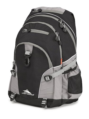 10. High Sierra Loop Backpack