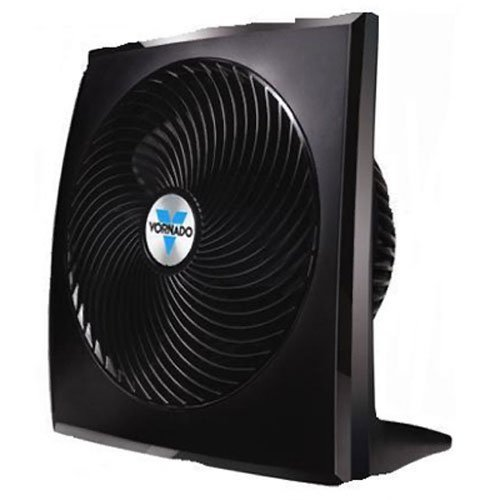 4. Vornado 573 CR1-0118-06 Flat Panel Whole Room Air Circulator Fan