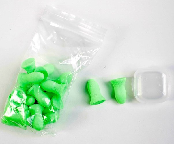 Best Earplugs for sleeping: 10. Flents Contour Earplugs