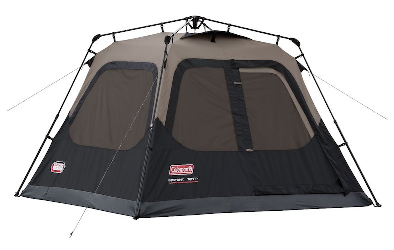 7. Wenzel Alpine Tent - 3 Person