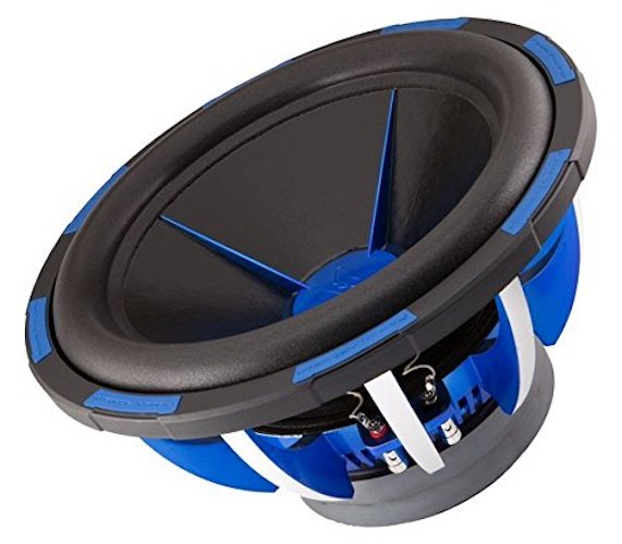 Top 10 Best 15-Inch Subwoofers For Car in 2017 Reviews