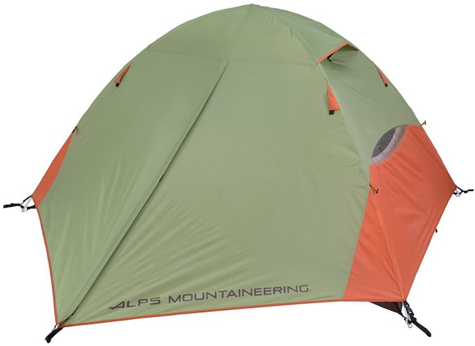 10. ALPS Mountaineering Taurus 2-Person Tent