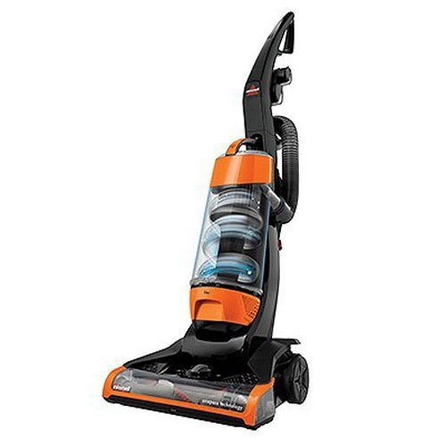 5. Bissell CleanView Bagless Upright Vacuum with OnePass Technology, 1330
