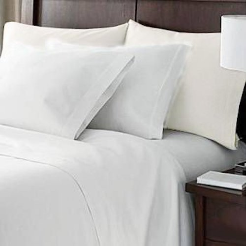 1. HC Collection Bed Sheets Set, 1800 Series Egyptian Quality Platinum Collection Bedding Set