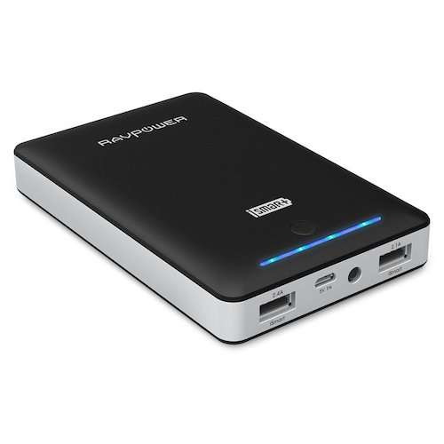 Top 10 Best Portable Charger (PowerBank) in 2019 Reviews