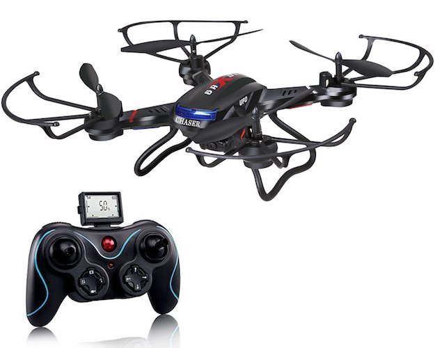 Top 10 Best Drones for Sale in 2017