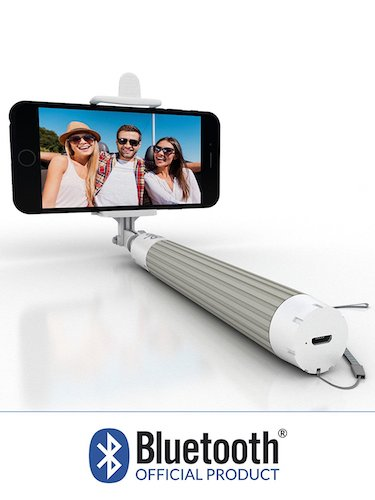 top 10 best selfie stick for iphone 7 samsung galaxy s7 s8 gopro topbest. Black Bedroom Furniture Sets. Home Design Ideas