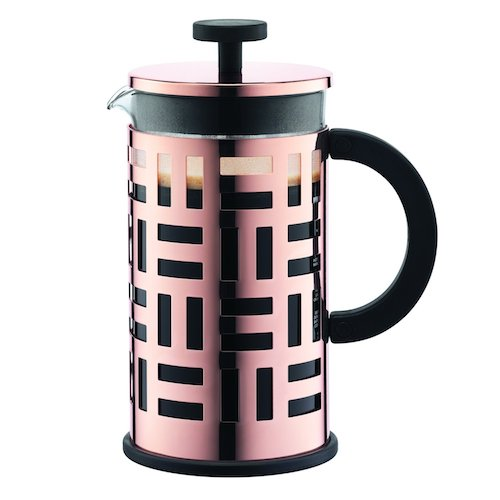 9. Bodum 8 Cup Eileen Coffee Maker