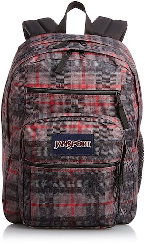 5. JanSport Big Student Classics Series Backpack