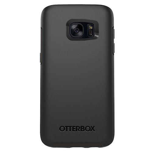 4. Otterbox Symmetry Phone Case – Samsung Galaxy S7