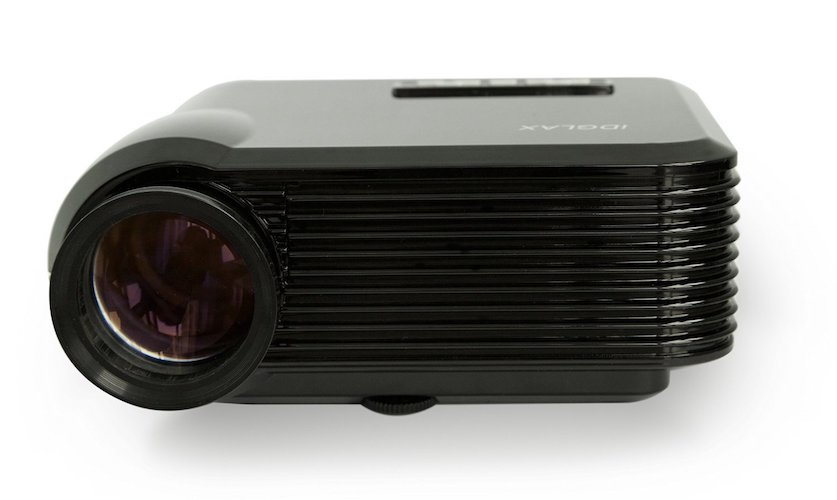 Best home theater projectors under 500 in 2018 top 10 for Highest lumen pocket projector