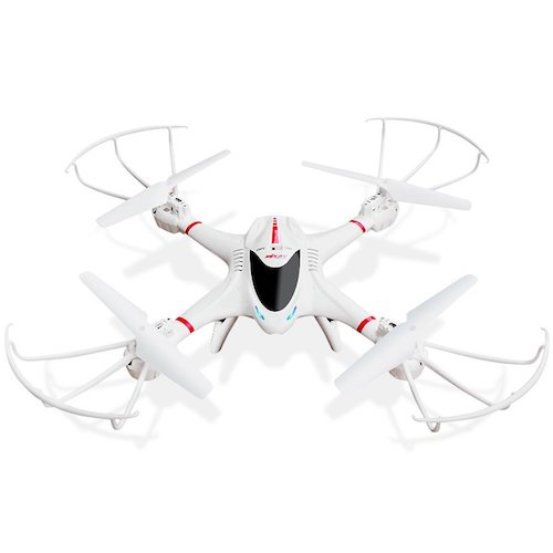 Top 10 Best Drones Sale: 8. DBpower mix drone with Wi-Fi camera
