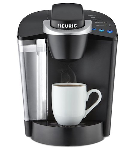 Top 10 Best Keurig Coffee Maker Reviews – 2017