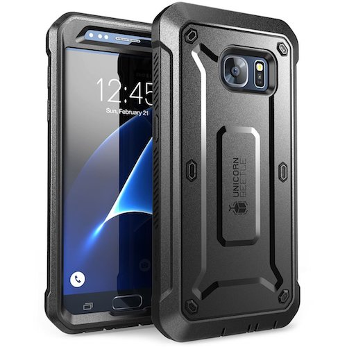 Top 10 Best Samsung Galaxy S7 Cases in 2017 Reviews