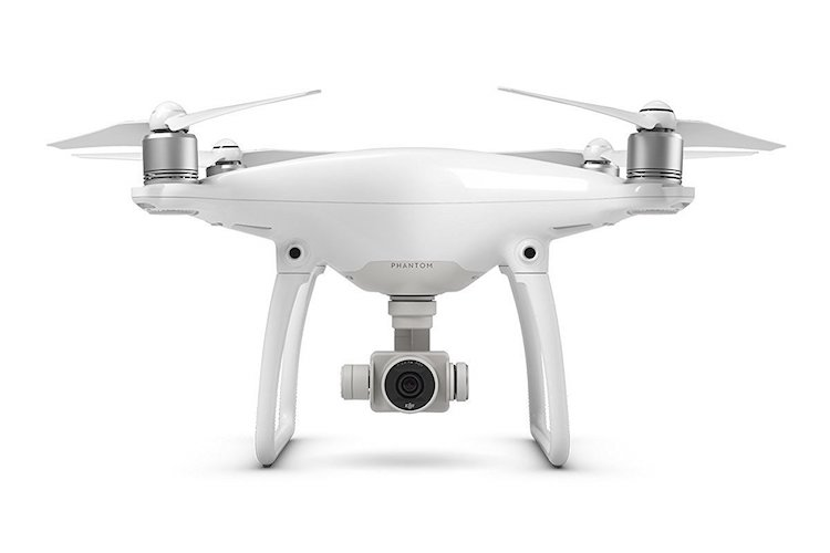 Top 10 Best Drones Sale: 9. DJI phantom 4 quadcopter