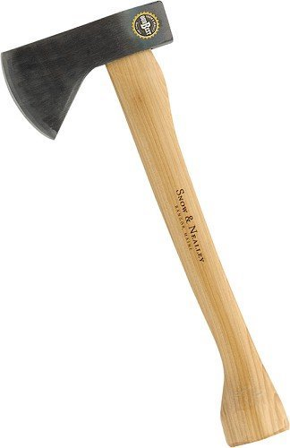 10. Snow and Nealley Penobscot Bay Kindling Axe 011S
