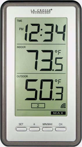 Top 10 Best Home Weather Stations in 2017 Reviews (Guide)