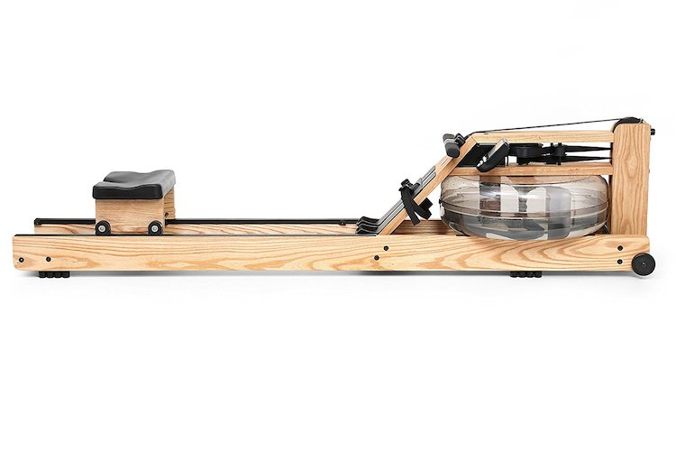 2. WaterRower Natural Rowing Machine with S4