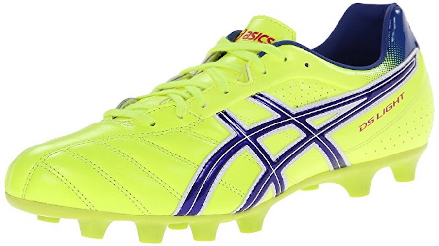 Best High Top Soccer Cleats: 10. Asics Men's DS Light 6