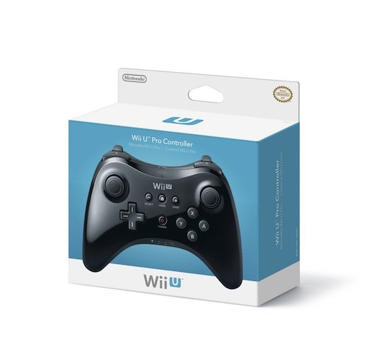 Top 10 Best Nintendo Wii U Pro Controllers in 2017 Reviews (Buying Guide)