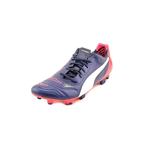 7.) Puma Mens Evopower 1.2 L FG Shoes