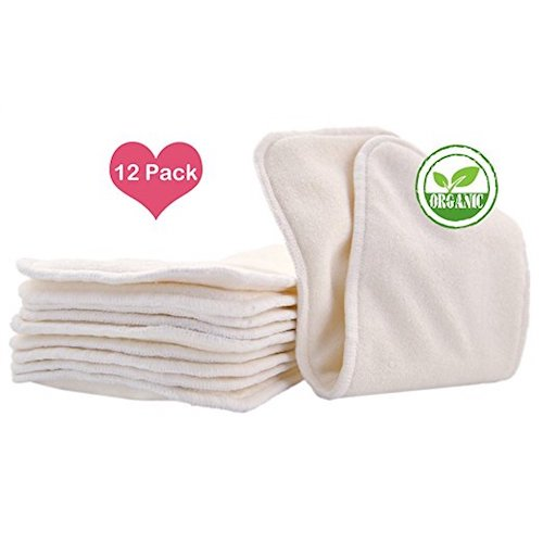 10. Love My® Baby Cloth Diaper