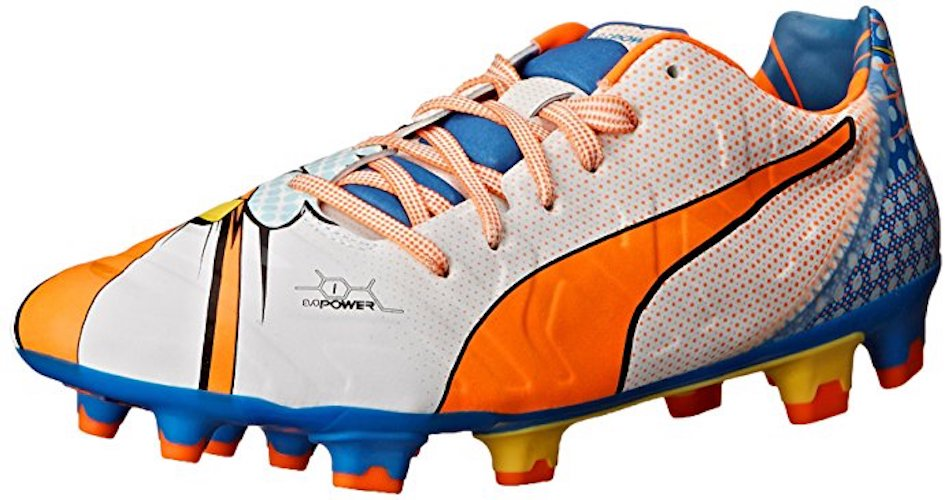 Best High Top Soccer Cleats: 5. Puma