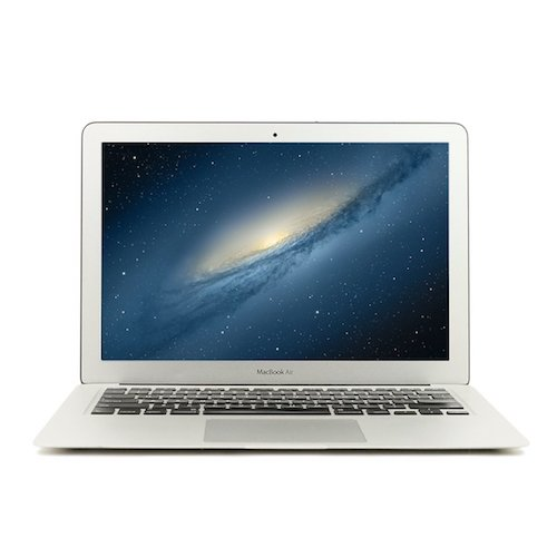 6. Apple MacBook Air 13.3-Inch Laptop 1.8GHz Core i7 / 4GB DDR3 Memory / 256GB SSD (Solid State Drive) / ThunderBolt / OS X 10.10 Yosemite