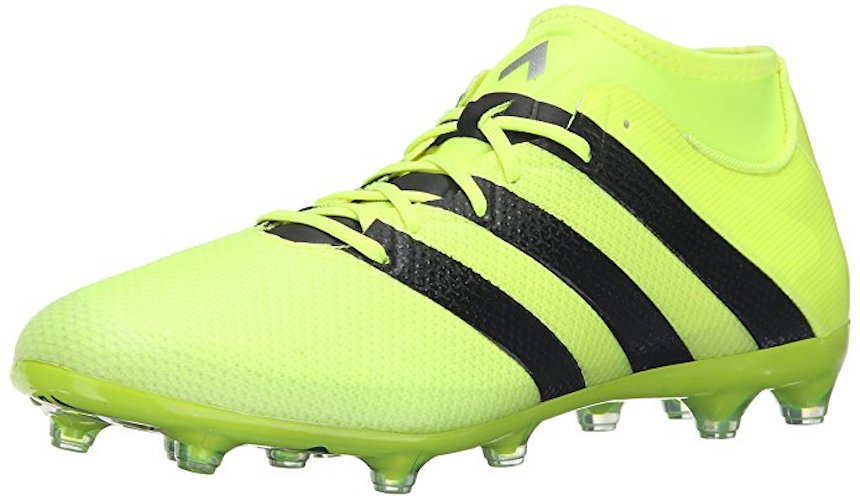 Best High Top Soccer Cleats: 3. Adidas