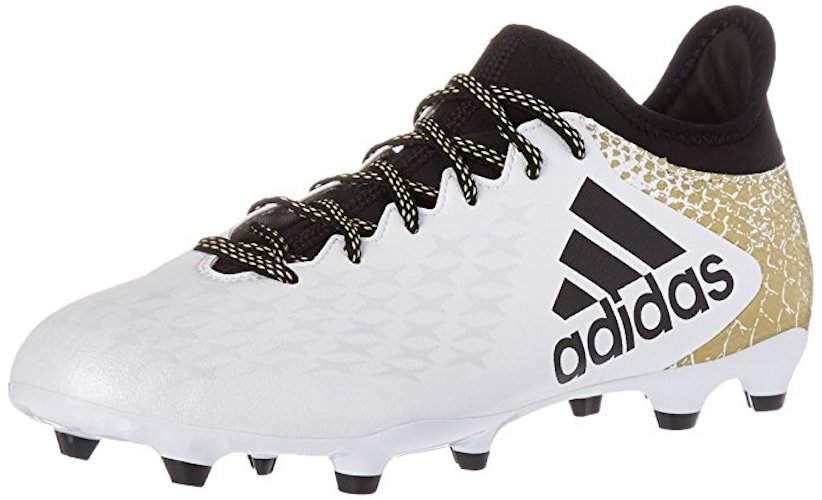 Best High Top Soccer Cleats: 4. Adidas