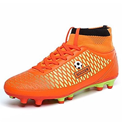 Best High Top Soccer Cleats: 9. Leader Show