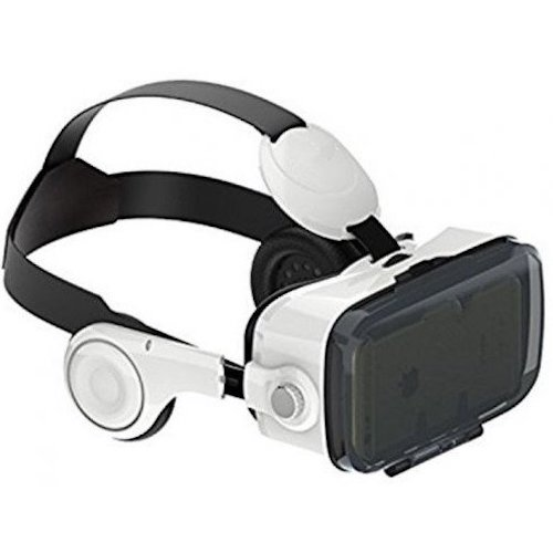 5. FANNEGO VR GOGGLE Headset