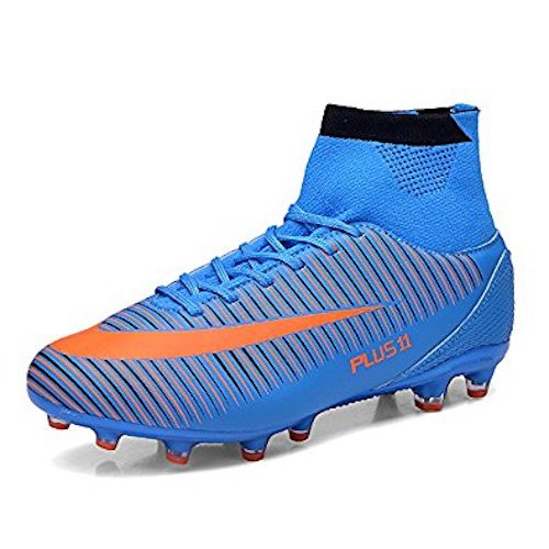 Best High Top Soccer Cleats: 7. Cooga