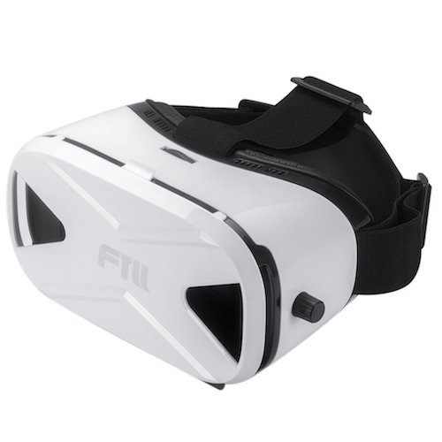 Top 10 Best VR 3D Glasses Goggle Headsets in 2017 Reviews