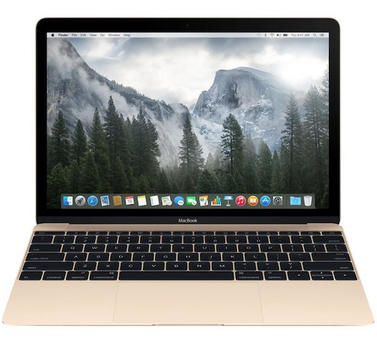 Top 10 Best Used or Refurbished Macbook in 2017 Reviews