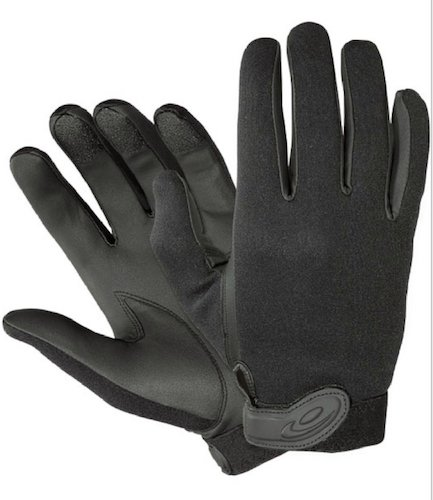 Best Tactical Gloves: 8. Hatch Girl's All-Weather Shooting/Duty Glove