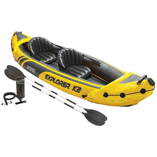 Top 10 Best Cheap Kayak 300